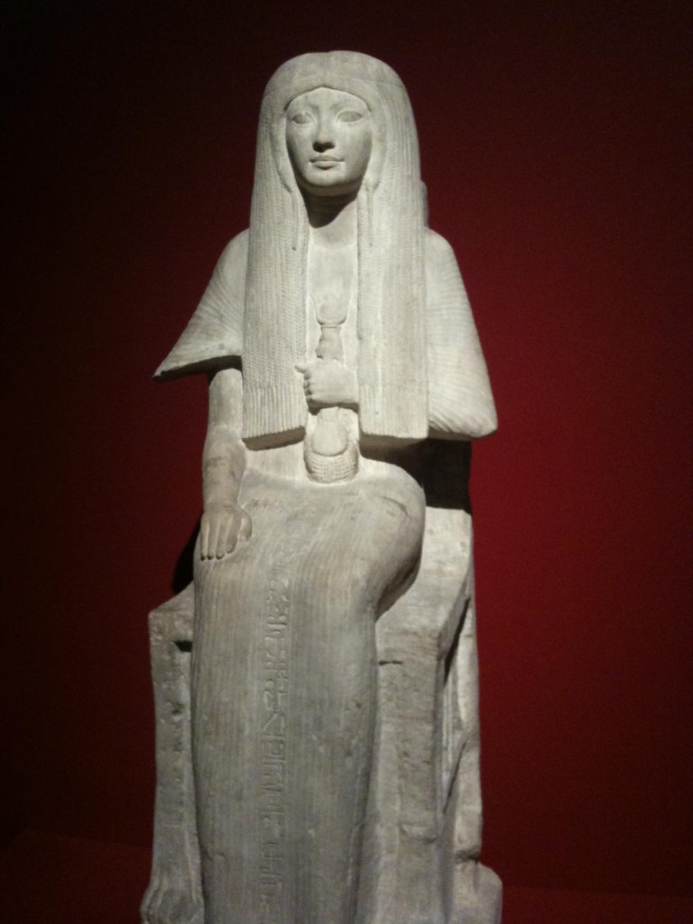 Egitto Splendore Millenario, Bologna