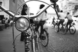 ferrara in bici